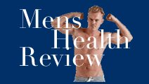 Mens Health Review